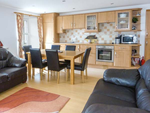 3 bedroom Cottage for rent in Pittenweem