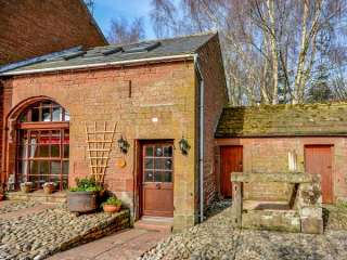 1 bedroom Cottage for rent in Kirkoswald