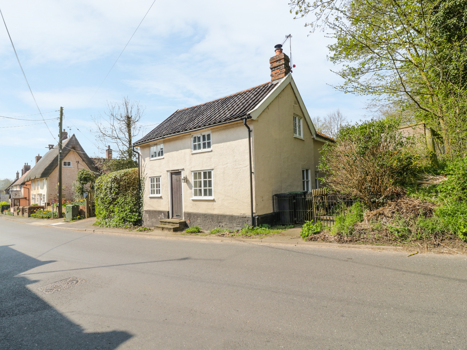 3 bedroom Cottage for rent in Diss