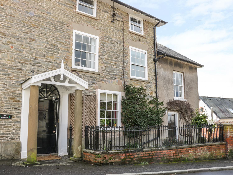 6 bedroom Cottage for rent in Bishop's Castle
