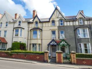 6 bedroom Cottage for rent in Conwy