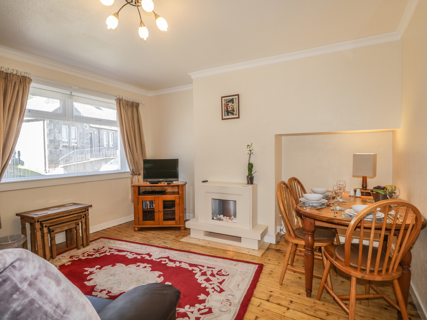 2 bedroom Cottage for rent in Dufftown