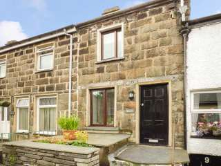 2 bedroom Cottage for rent in Llan Ffestiniog