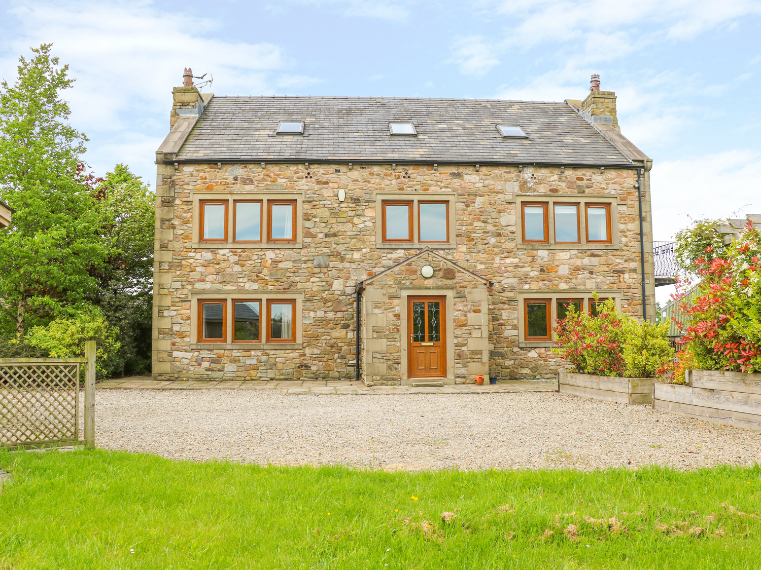 7 bedroom Cottage for rent in Ribchester