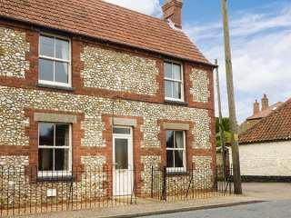 3 bedroom Cottage for rent in Docking
