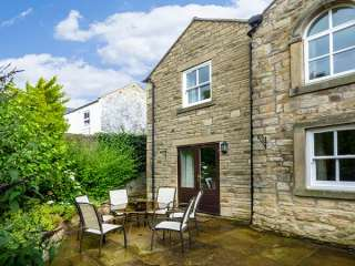4 bedroom Cottage for rent in Barnard Castle