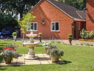 1 bedroom Cottage for rent in Bury St Edmunds