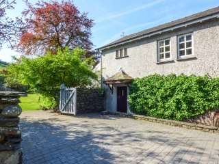 1 bedroom Cottage for rent in Coniston Water