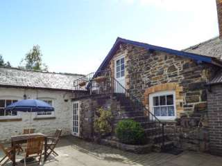 1 bedroom Cottage for rent in Rhayader