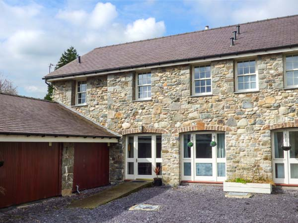 1 bedroom Cottage for rent in Bangor - Wales