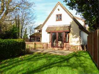 1 bedroom Cottage for rent in Thetford