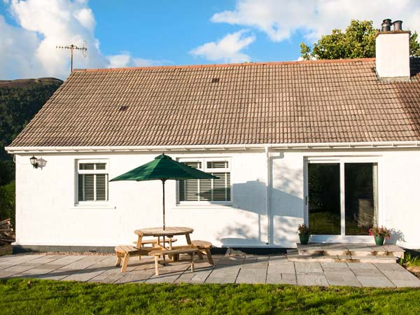 3 bedroom Cottage for rent in Ballachulish