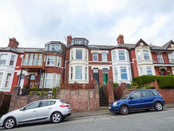 1 bedroom Cottage for rent in Barry