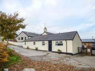 1 bedroom Cottage for rent in Eglwysbach