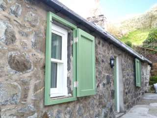 2 bedroom Cottage for rent in Crovie