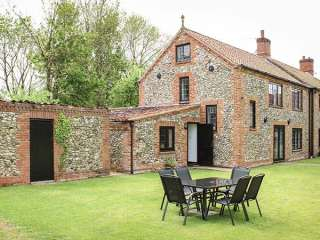 4 bedroom Cottage for rent in Swaffham