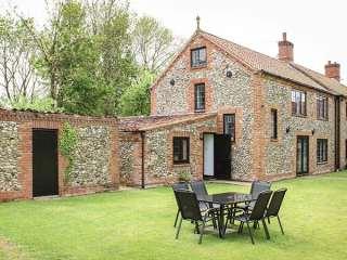 4 bedroom Cottage for rent in Swaffham