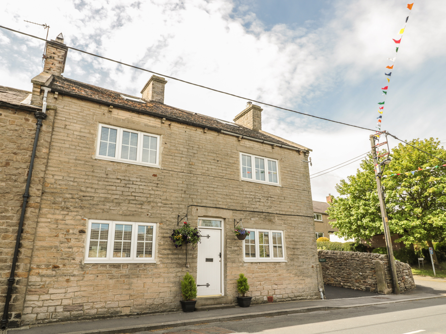 5 bedroom Cottage for rent in Barnard Castle