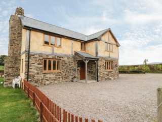 4 bedroom Cottage for rent in Kington