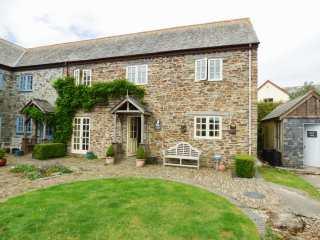 3 bedroom Cottage for rent in Gorran Haven