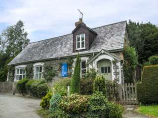 1 bedroom Cottage for rent in Knighton