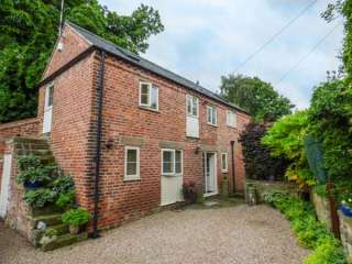 2 bedroom Cottage for rent in Belper