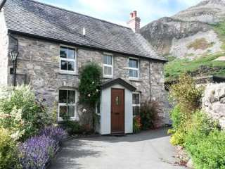 3 bedroom Cottage for rent in Llangynog
