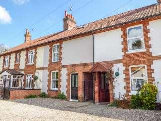 3 bedroom Cottage for rent in Wroxham