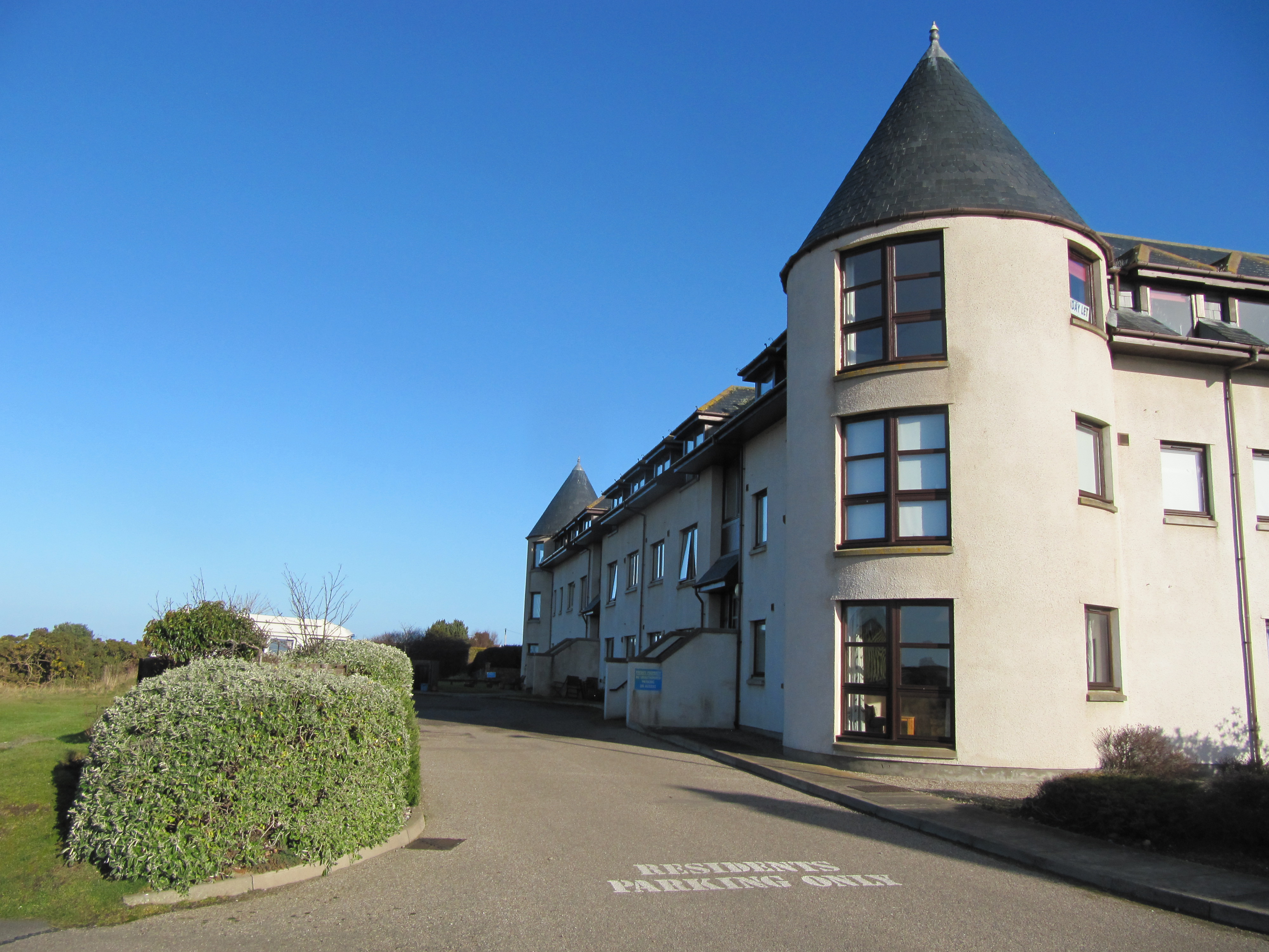2 bedroom Cottage for rent in Kinloss