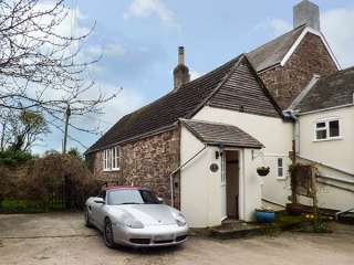 1 bedroom Cottage for rent in Cinderford
