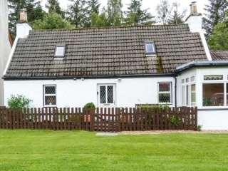 2 bedroom Cottage for rent in Drumnadrochit