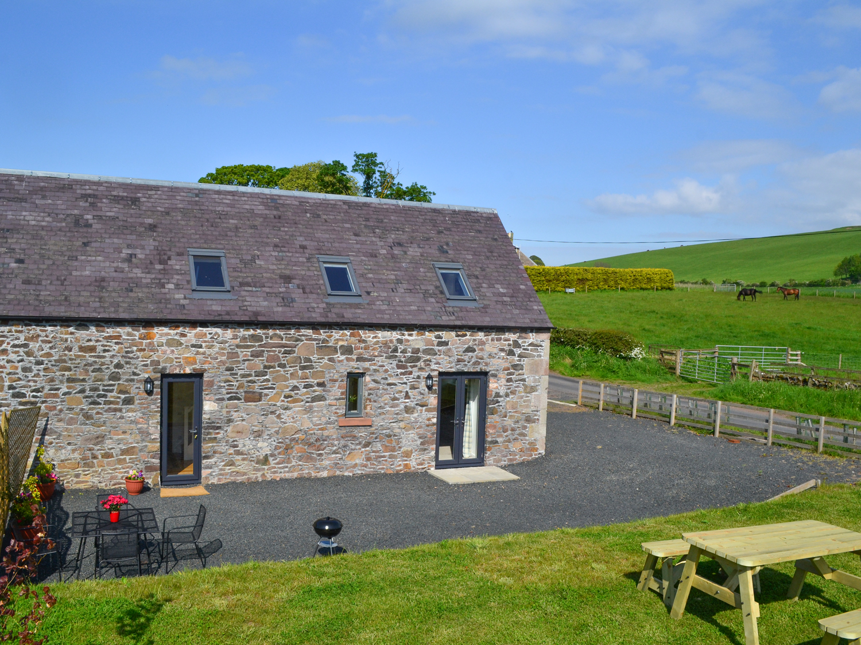2 bedroom Cottage for rent in Morebattle