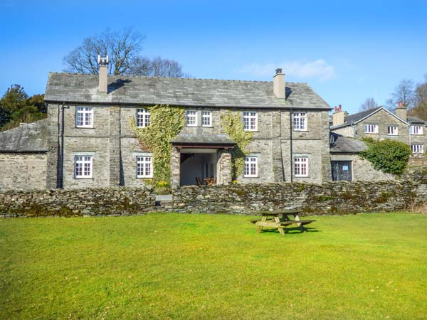2 bedroom Cottage for rent in Near Sawrey