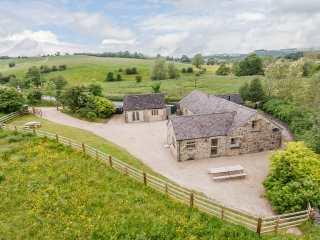 6 bedroom Cottage for rent in Ashbourne