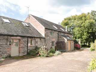 8 bedroom Cottage for rent in Leek