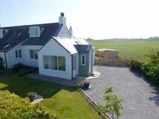 3 bedroom Cottage for rent in Southerness