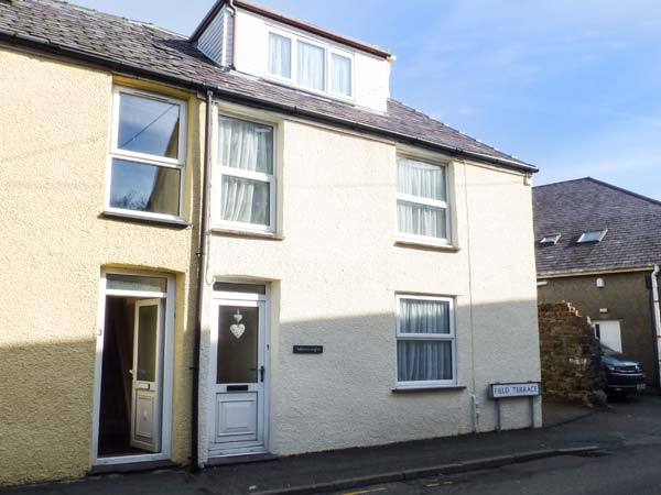 4 bedroom Cottage for rent in Llanberis
