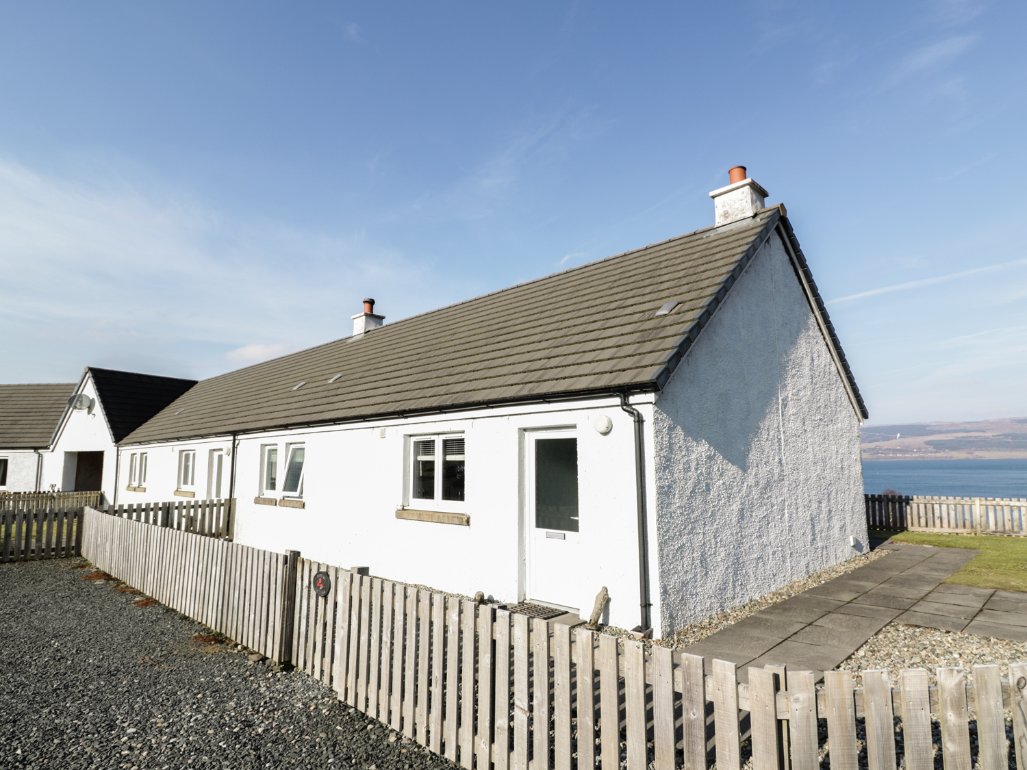 1 bedroom Cottage for rent in Isle of Mull