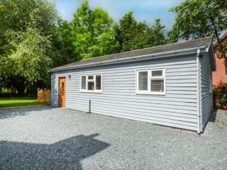 1 bedroom Cottage for rent in Penybont