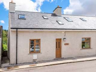 2 bedroom Cottage for rent in Creetown