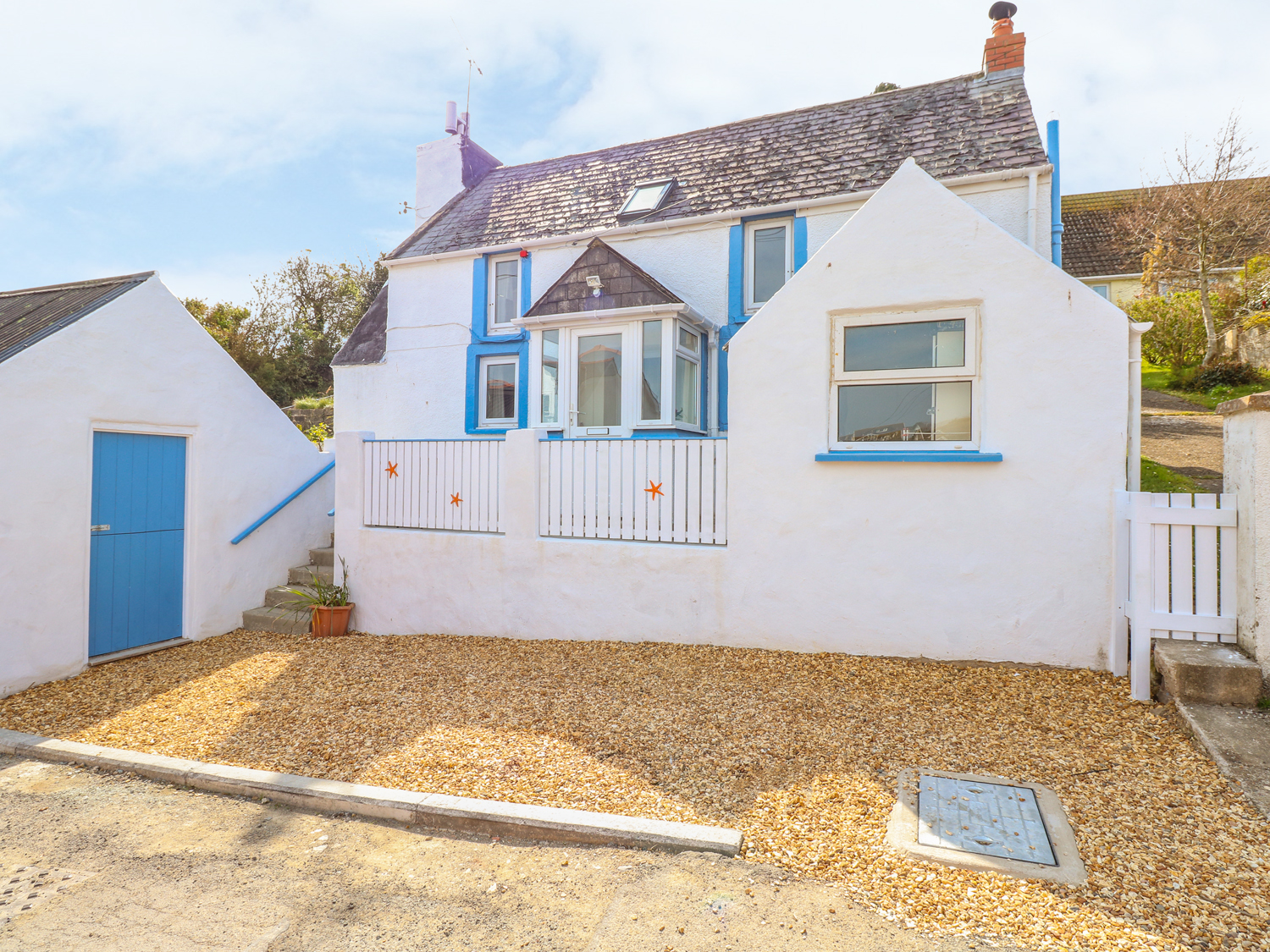 2 bedroom Cottage for rent in St Ishmaels