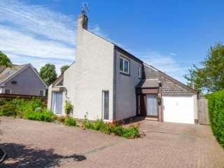 4 bedroom Cottage for rent in Coldingham
