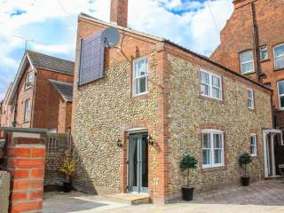 1 bedroom Cottage for rent in Cromer