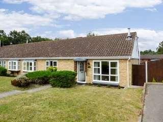 3 bedroom Cottage for rent in Woodbridge