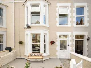 6 bedroom Cottage for rent in Llandudno