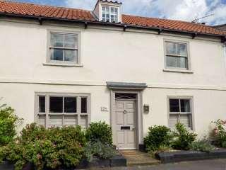 5 bedroom Cottage for rent in Brigg