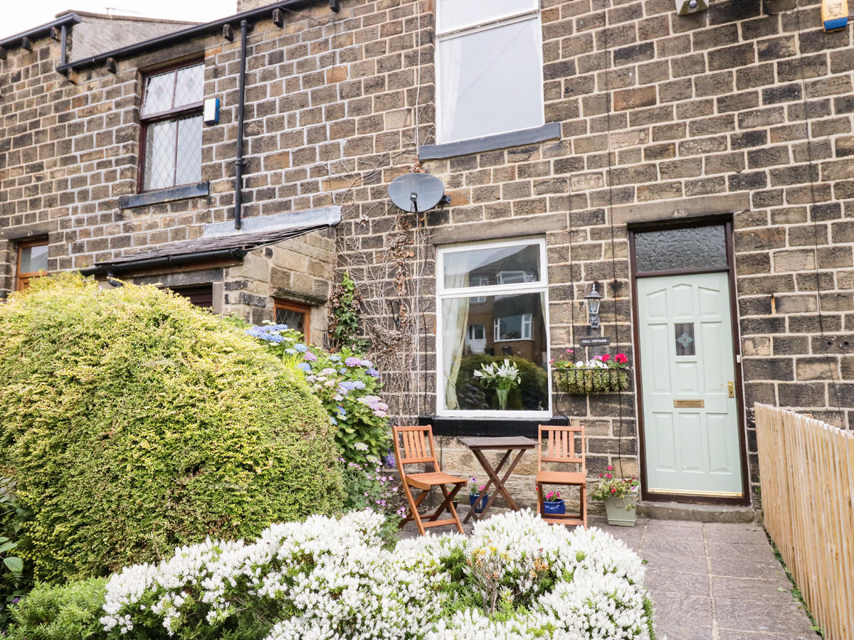 2 bedroom Cottage for rent in Keighley