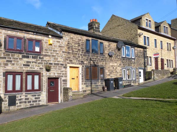 1 bedroom Cottage for rent in Hebden Bridge