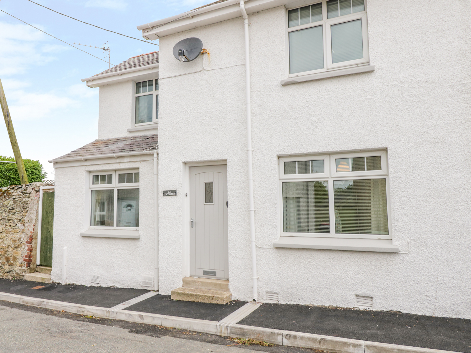 3 bedroom Cottage for rent in Amlwch