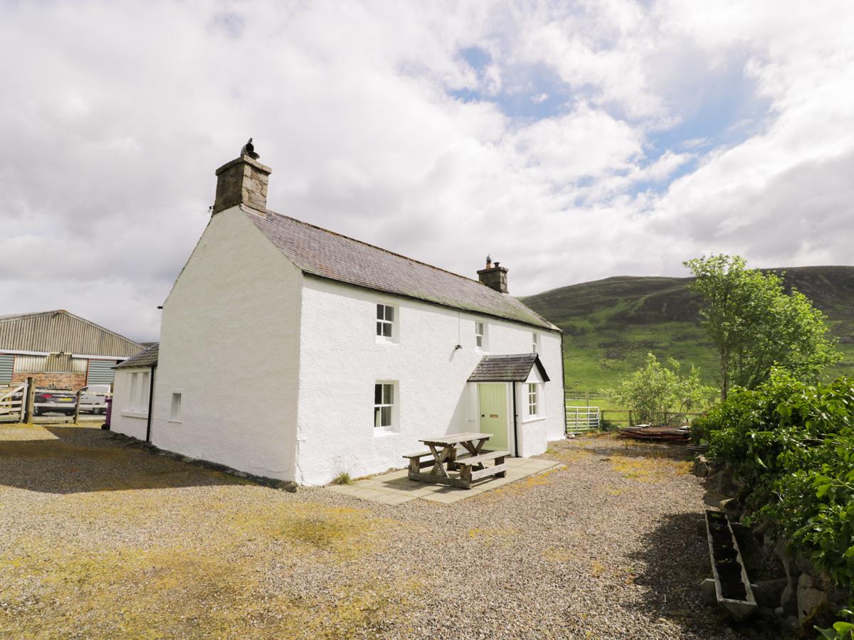 3 bedroom Cottage for rent in Blairgowrie